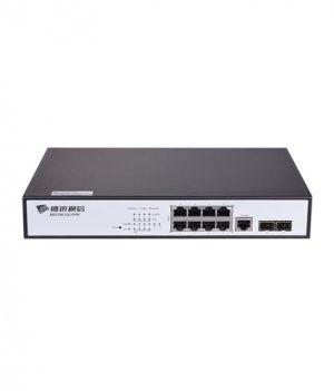 BDCOM S2210PB POE Switch Price in Bangladesh