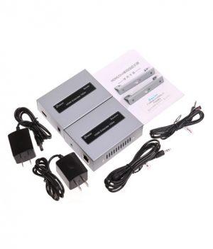 DTech DT-7054B 100m HDMI Extender Price in Bangladesh