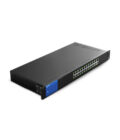 Linksys LGS124 24 Port Gigabit Switch Price in Bangladesh