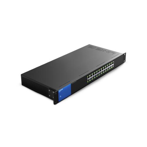 Linksys LGS124 24 Port Gigabit Switch Price in Bangladesh
