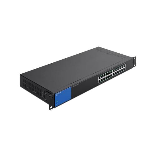 Linksys LGS124PGigabit POE+ Switch Price in Bangladesh