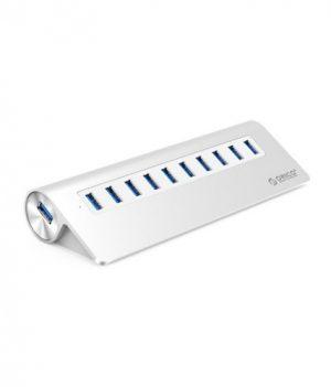 Orico M3H10-V1 10 Port USB Hub Price in Bangladesh