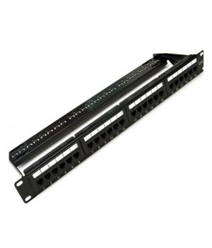 SOLITINE 24 Port Patch Panel Price in Bangladesh