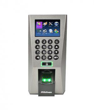 ZKTeco F18 Fingerprint Attendance Price in Bangladesh