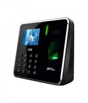 ZKTeco K50-A Time Attendance Price in Bangladesh
