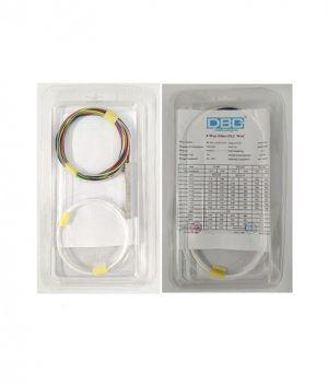 DBC PLC Splitter 1:4 Price in Bangladesh