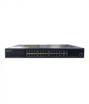 GCOM S5110-28TC Switch Price in Bangladesh