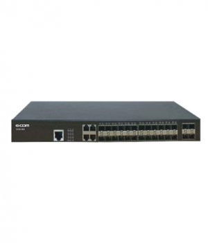GCOM S5330-28SX Switch Price in Bangladesh