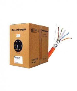Rosenberger Cat6 LSZH Cable Price in Bangladesh
