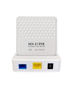 SOLITINE SOL-1351 EPON ONU Price in Bangladesh