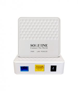 SOLITINE SOL-1351 EPON ONU Price in Bangladesh