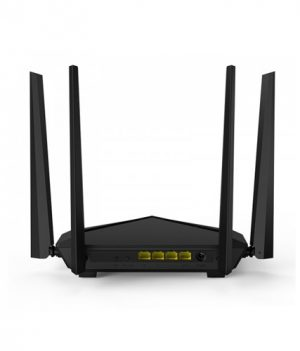 Tenda AC10 1200Mbps Gigabit Router Price in Bangladesh