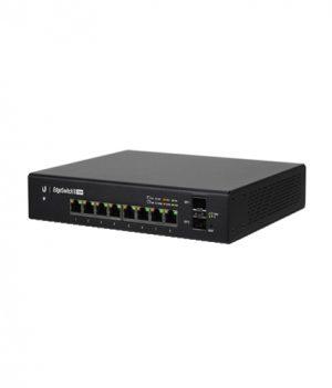Ubiquiti ES-8-150W 8 Port Switch Price in Bangladesh