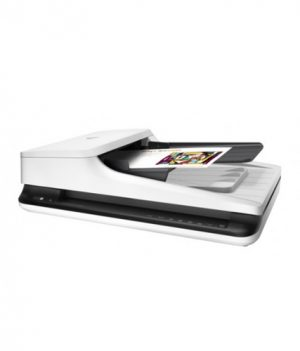 HP ScanJet Pro 2500F1 Flatbed and Sheet Fed Scanner Price in Bangladesh