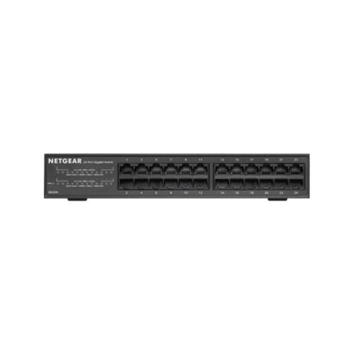 Netgear GS32424 Port Gigabit Switch Price in Bangladesh