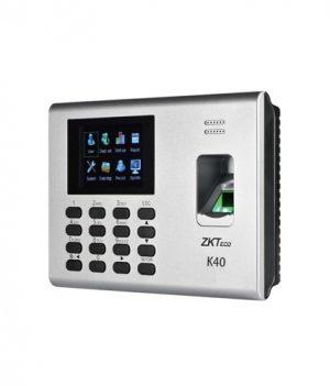 ZKTeco K40 Time Attendance Price in Bangladesh