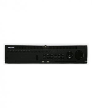 Hikvision DS-9664NI-I8 4K 64 Channel NVR Price in Bangladesh