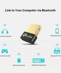 TP-Link UB400 Bluetooth Adapter Price in Bangladesh